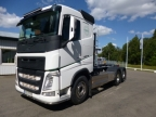 Voolvo Fh 460 EURO 6, 2015
