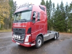Volvo Fh 540, 2015